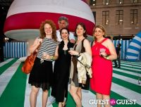 Section 2 Opening Celebration and Exclusive Preview of Rainbow City With AOL/Highline #28