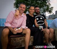 Section 2 Opening Celebration and Exclusive Preview of Rainbow City With AOL/Highline #31