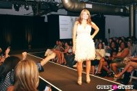 5th Anniversary and Relaunch Of Kaboodle Fashion Show #36