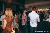 5th Anniversary and Relaunch Of Kaboodle Fashion Show #41