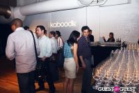 5th Anniversary and Relaunch Of Kaboodle Fashion Show #67
