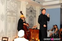 Anders Holst: Soho Suite Album Release Event #84