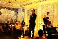 Anders Holst: Soho Suite Album Release Event #109