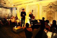 Anders Holst: Soho Suite Album Release Event #110