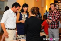FoundersCard Signature Event: NY, in Partnership with General Assembly #52