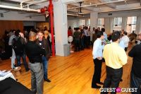 FoundersCard Signature Event: NY, in Partnership with General Assembly #114