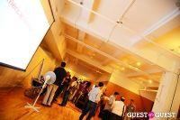 FoundersCard Signature Event: NY, in Partnership with General Assembly #119