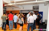FoundersCard Signature Event: NY, in Partnership with General Assembly #123