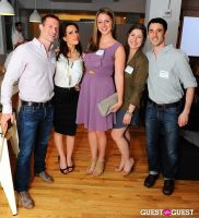 FoundersCard Signature Event: NY, in Partnership with General Assembly #154
