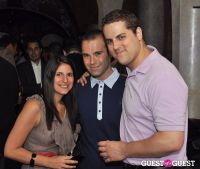 Cancer Research Institute Young Philanthropists 4th Annual Midsummer Social #14
