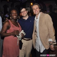 Cancer Research Institute Young Philanthropists 4th Annual Midsummer Social #28