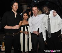 Cancer Research Institute Young Philanthropists 4th Annual Midsummer Social #134