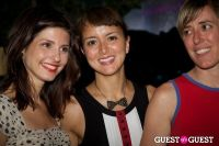 Greenhouse Fashion Show and Party #1