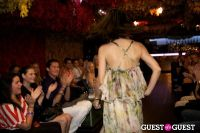 Greenhouse Fashion Show and Party #28