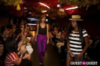 Greenhouse Fashion Show and Party #103