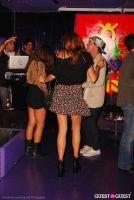 No Shirt, No Shoes At Purple Lounge #4