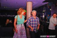 No Shirt, No Shoes At Purple Lounge #5