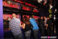No Shirt, No Shoes At Purple Lounge #20