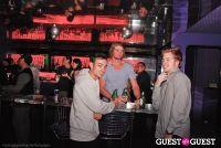 No Shirt, No Shoes At Purple Lounge #24