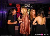 No Shirt, No Shoes At Purple Lounge #27