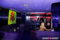 No Shirt, No Shoes At Purple Lounge #31