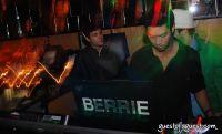 DJ Cassidy, DJ Berrie, DJ Jesse Marco & O'neal McKnight at Marquee #14
