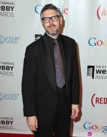 The 15th Annual Webby Awards #16