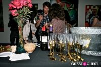 Prophets & Assassins: The Quest for Love and Immortality Opening Reception #11
