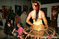 Prophets & Assassins: The Quest for Love and Immortality Opening Reception #15