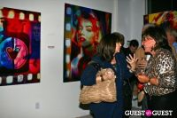 Prophets & Assassins: The Quest for Love and Immortality Opening Reception #17