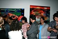 Prophets & Assassins: The Quest for Love and Immortality Opening Reception #23