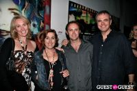 Prophets & Assassins: The Quest for Love and Immortality Opening Reception #47