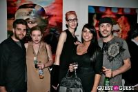 Prophets & Assassins: The Quest for Love and Immortality Opening Reception #50