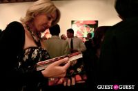 Prophets & Assassins: The Quest for Love and Immortality Opening Reception #64