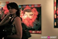 Prophets & Assassins: The Quest for Love and Immortality Opening Reception #66