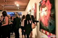 Prophets & Assassins: The Quest for Love and Immortality Opening Reception #69