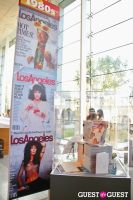 Future Memories: Los Angeles Magazine's 50th Anniversary Celebration #181