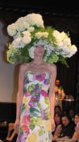 Tulips & Pansies  Headdress the Affair #10