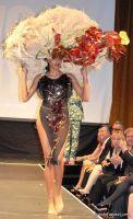 Tulips & Pansies  Headdress the Affair #23