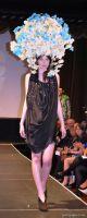 Tulips & Pansies  Headdress the Affair #39