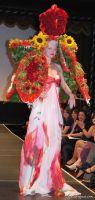 Tulips & Pansies  Headdress the Affair #41