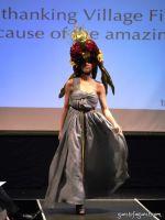 Tulips & Pansies  Headdress the Affair #43