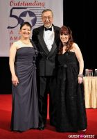 Outstanding 50 Asian-Americans in Business Awards Gala #84