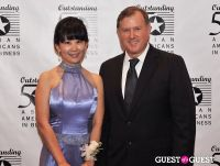 Outstanding 50 Asian-Americans in Business Awards Gala #90
