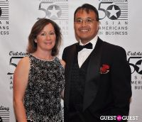Outstanding 50 Asian-Americans in Business Awards Gala #110
