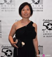 Outstanding 50 Asian-Americans in Business Awards Gala #116