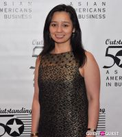 Outstanding 50 Asian-Americans in Business Awards Gala #118