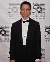 Outstanding 50 Asian-Americans in Business Awards Gala #144