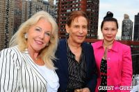 Greystone Development 180th East 93rd Street Host The Party For The American Cancer Society #76