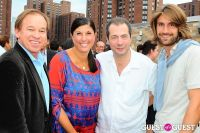 Greystone Development 180th East 93rd Street Host The Party For The American Cancer Society #97